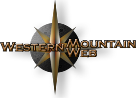 Western Mountain Web