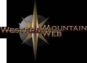 Western Mountain Web